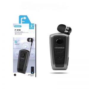 אוזניית בלוטוס עם חוט + רטט – משלוח חינם מהיר