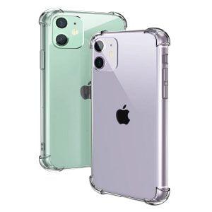 כיסוי שקוף וקשיח IPhone 11