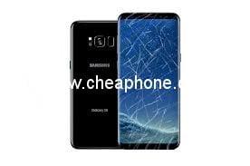 החלפת מסך מקורי Galaxy S8