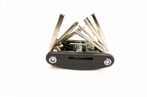 סט 15 כלים בכלי 1 – לאופניים חשמליים