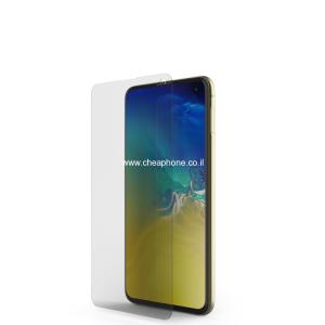 מגן מסך זכוכית לגלקסי S10e – לכל המסך