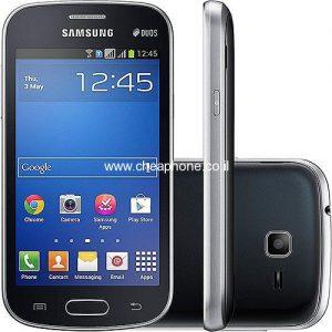 החלפת מסך גלקסי Samsung Galaxy Trend 2 Lite
