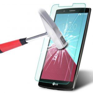 מגן מסך זכוכית מחוסם LG G4
