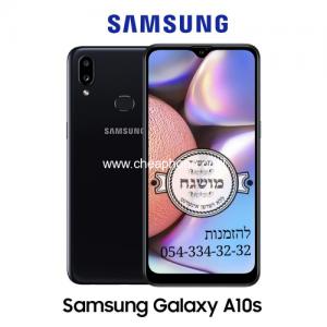 סמארטפון מושגח – סמסונג גלקסי A10s – משלוח חינם