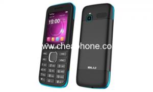 טלפון מקשים BLU Zoey 2.4 3G – משלוח חינם