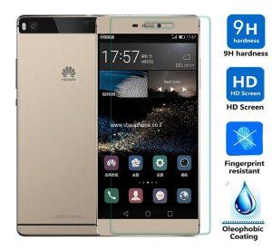 מגן מסך זכוכית למכשיר Huawei P8
