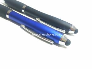 עט לטלפון חכם + עט רגיל