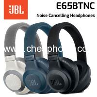 אוזניות קשת אלחוטיות JBL E65BTNC משלוח חינם