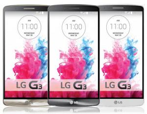 החלפת מסך למכשיר LG G3