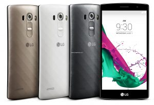 תיקון מסך למכשיר LG G4C