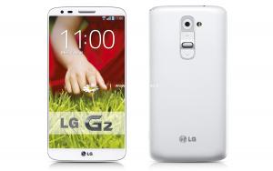 החלפת מסך למכשיר LG G2