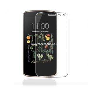 מדבקת מסך זכוכית LG K5