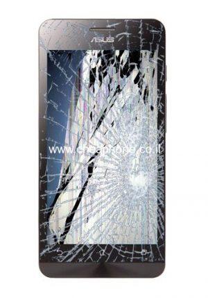 תיקון מסך שבור אסוס זינפון 5