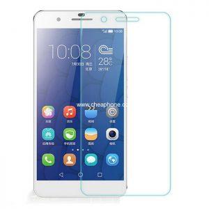 מגן מסך זכוכית Huawei 6 Plus