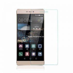 מגן מסך זכוכית למכשיר Huawei P8 lite