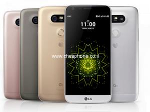 החלפת מסך למכשיר LG G5