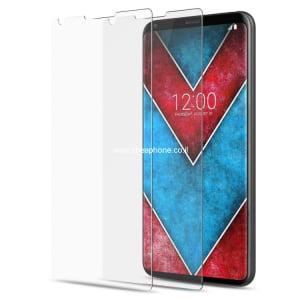 מגן מסך זכוכית LG V30