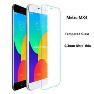 מגן מסך זכוכית עבור Miezu MX4
