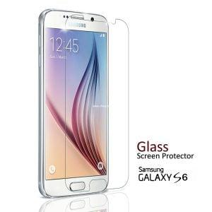 מגן מסך זכוכית סמסונג גלקסי S6