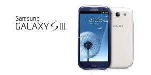 החלפת מסך למכשיר גלקסי S3