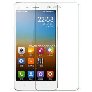 מגן מסך זכוכית Xiaomi Mi4/m4