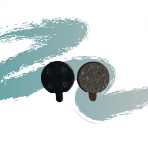 זוג רפידות בלם דיסק דגם זום – ZOOM