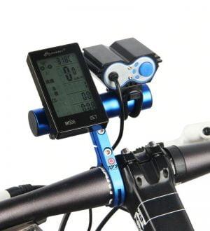 תושבת נוספת לכידון אופניים/ אופנוע/ קורקינט