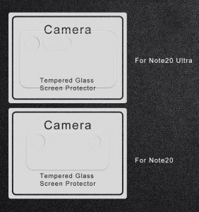 הבדלי מצלמה נוט 20 ונוט 20 אולטרה