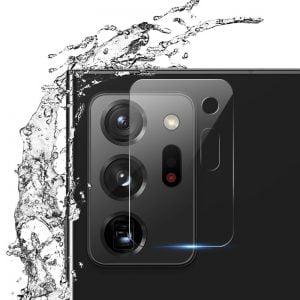 מגן עדשה למצלמה: Galaxy Note 20/Ultra | S20/S20Plus/Ultra