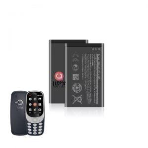 סוללה לנוקיה 3310 Nokia דגם BL-4UL